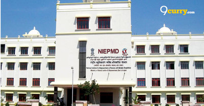 NIEPMD: National Institute for Empowerment of Persons with Multiple Disabilities