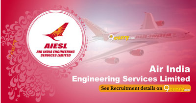 Air India Engineering Services Limited (AIESL)