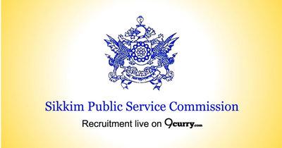 Sikkim Public Service Commission (SPSC)