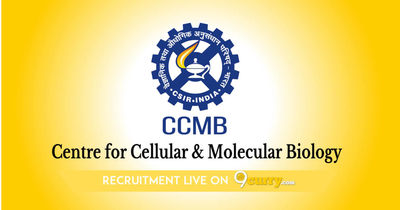 Centre for Cellular and Molecular Biology (CCMB)
