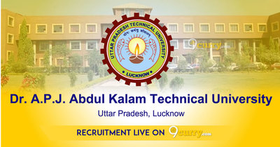 Dr. A.P.J. Abdul Kalam Technical University, Uttar Pradesh, Lucknow