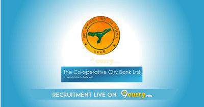 Co-operative City Bank Ltd. (CCB), Guwahati