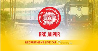 Railway Recruitment Cell (RRC) Jaipur