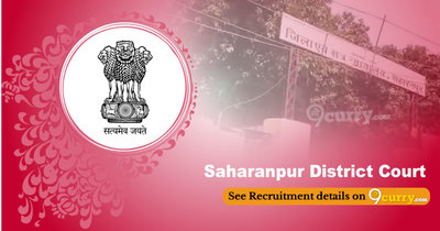 Saharanpur District Court