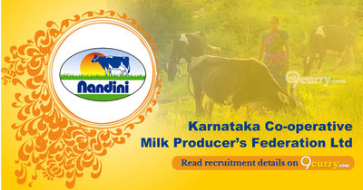 Karnataka Co-operative Milk Producer's Federation Ltd. (Nandini Milk)