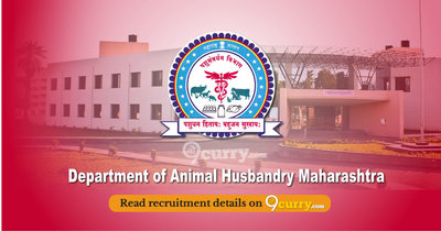 Department of Animal Husbandry (AHD), Maharashtra