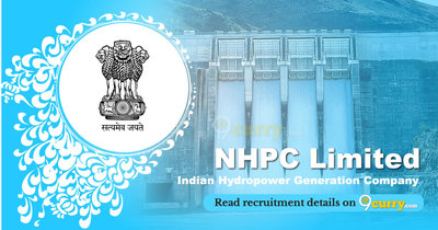 NHPC Limited - Indian Hydropower Generation Company