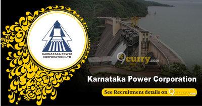 KPCL - Karnataka Power Corporation Limited