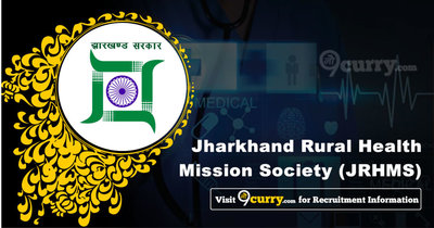 Jharkhand Rural Health Mission Society (JRHMS)