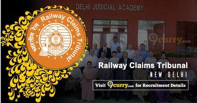 Railway Claims Tribunal, Indian Railway