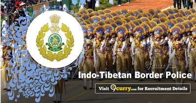 Indo Tibetan Border Police