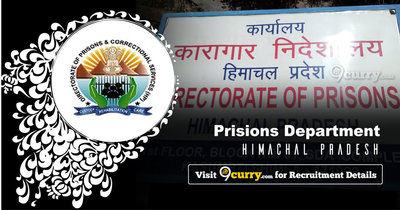 HP Prison Department