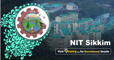 National Institute of Technology, Sikkim