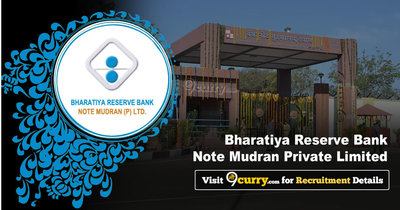 Bharatiya Reserve Bank Note Mudran Private Limited