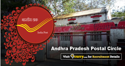 Andhra Pradesh Postal Circle, India Post