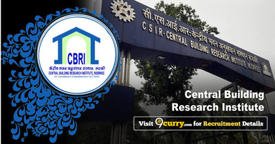 Central Building Research Institute