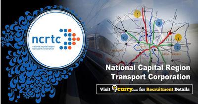 National Capital Region Transport Corporation Ltd.