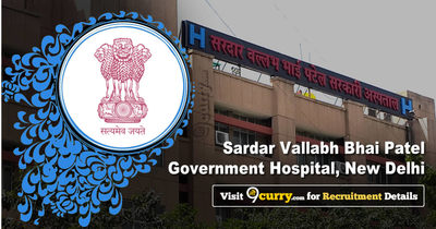 Sardar Vallabh Bhai Patel Hospital (SVBPH), New Delhi