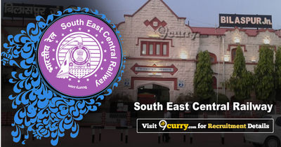 South East Central Railway (SECR), Bilaspur