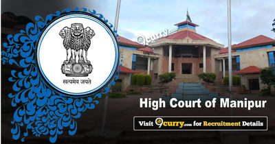 Manipur High Court, at Imphal