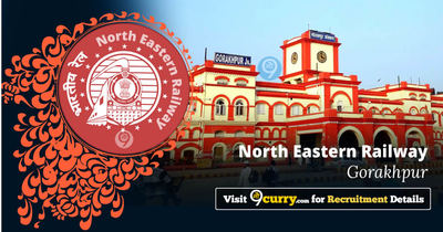 North Eastern Railway, Gorakhpur