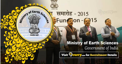 Ministry of Earth Sciences (MoES)