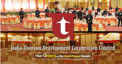 India Tourism Development Corporation Limited