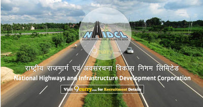 National Highways & Infrastructure Development Corporation Limited