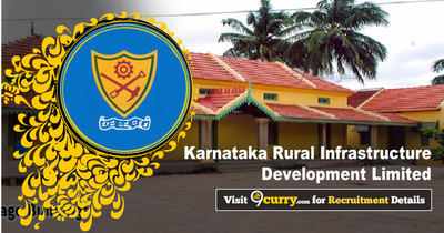 Karnataka Rural Infrastructure Development Limited