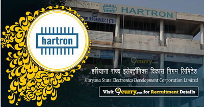 Haryana State Electronics Development Corporation Limited
