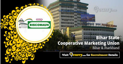 Bihar State Cooperative Marketing Union