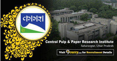 Central Pulp & Paper Research Institute