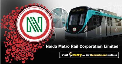 Noida Metro Rail Corporation Limited