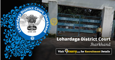 Lohardaga District Court,