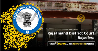 Rajsamand District Court, Rajasthan