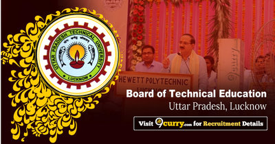 Board of Technical Education, Uttar Pradesh