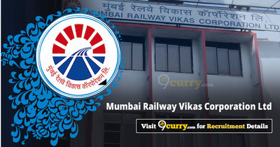 Mumbai Railway Vikas Corporation Ltd