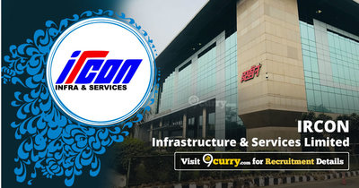 IRCON Infrastructure & Services Limited