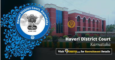 Haveri District Court, Karnataka