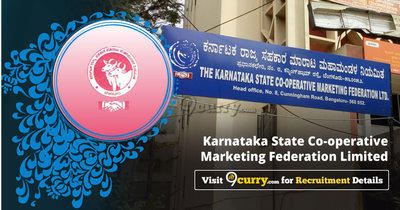 Karnataka State Co-operative Marketing Federation Limited