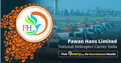 Pawan Hans Limited - National Helicopter Carrier India