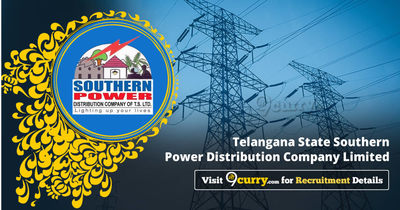 Telangana State Southern Power Distribution Company Limited