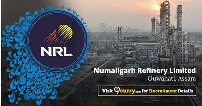 Numaligarh Refinery Limited