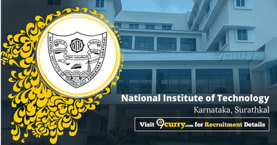 National Institute of Technology Karnataka, Surathkal