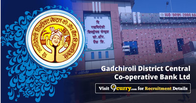 Gadchiroli District Central Co-operative Bank Ltd