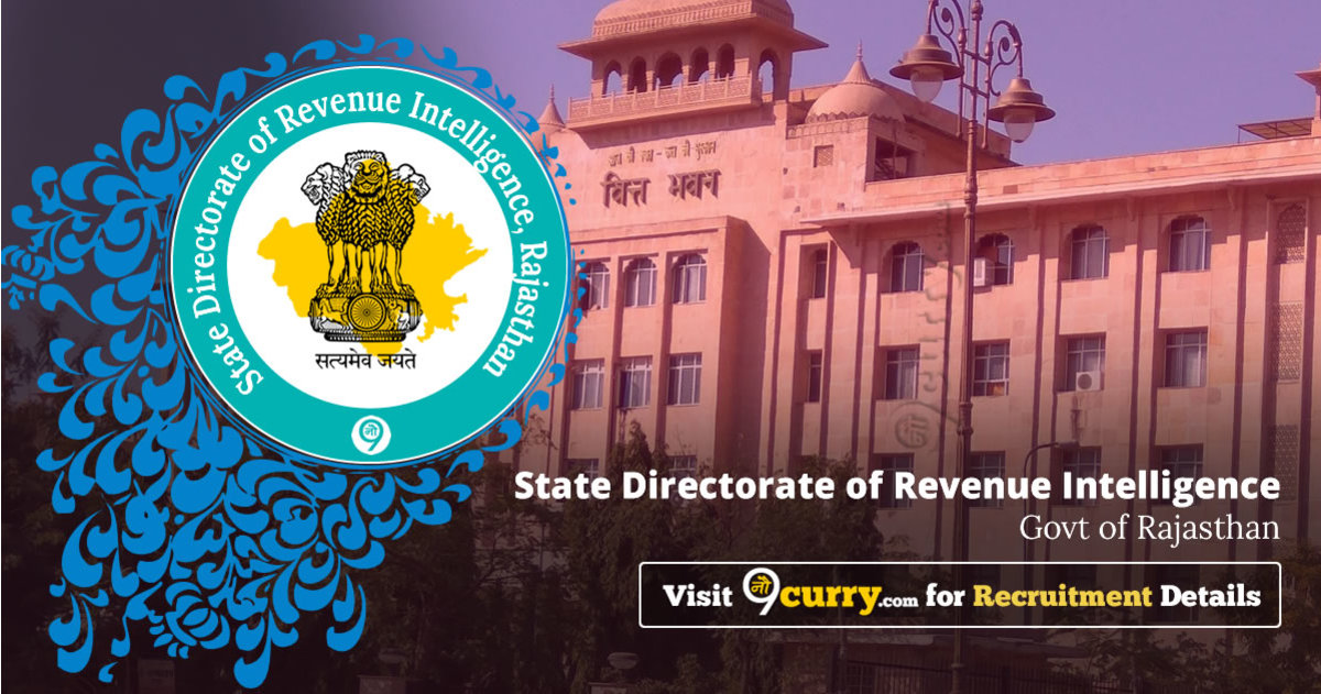 Image result for jaipur directorate of revenue intelligence
