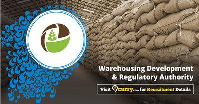 Warehousing Development and Regulatory Authority