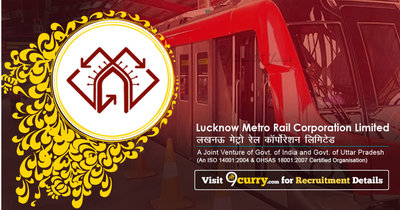 Lucknow Metro Rail Corporation Limited