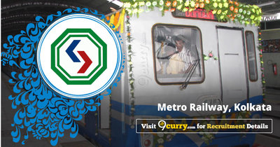 Metro Railway, Kolkata