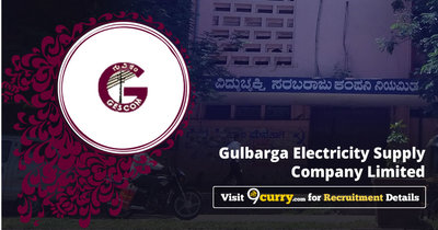 Gulbarga Electricity Supply Company Limited